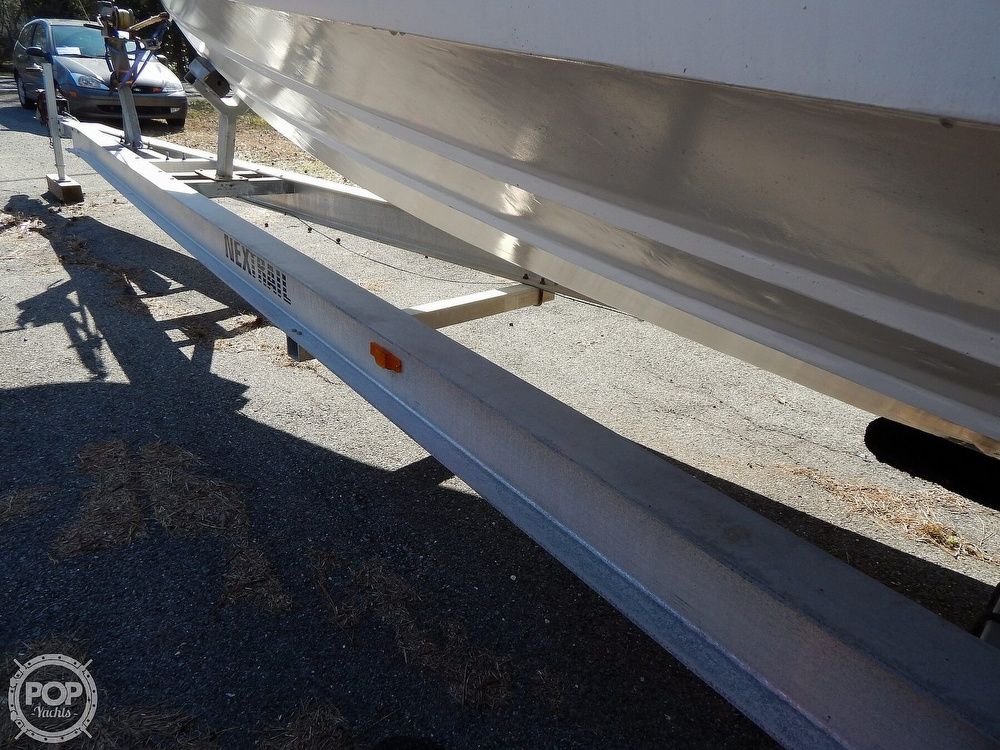 1986 Chris Craft boat for sale, model of the boat is 415 Stinger & Image # 34 of 40
