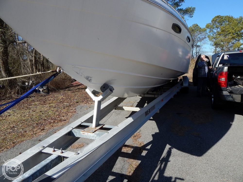 1986 Chris Craft boat for sale, model of the boat is 415 Stinger & Image # 35 of 40