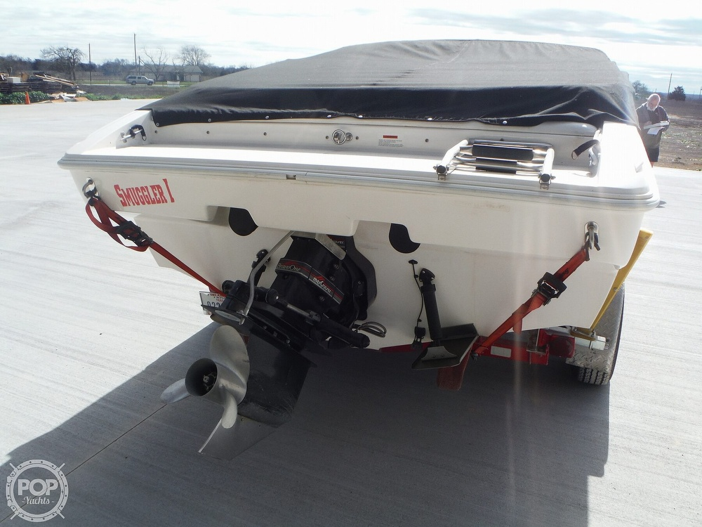 1997 Scarab boat for sale, model of the boat is 22 & Image # 11 of 40
