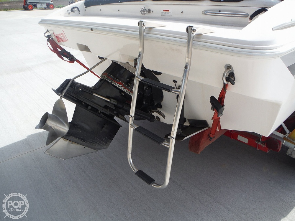 1997 Scarab boat for sale, model of the boat is 22 & Image # 12 of 40