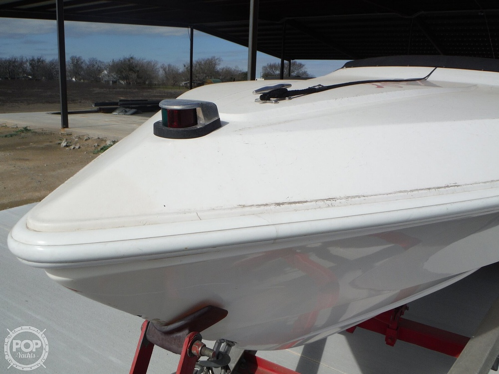 1997 Scarab boat for sale, model of the boat is 22 & Image # 17 of 40