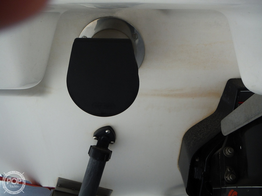 1997 Scarab boat for sale, model of the boat is 22 & Image # 23 of 40