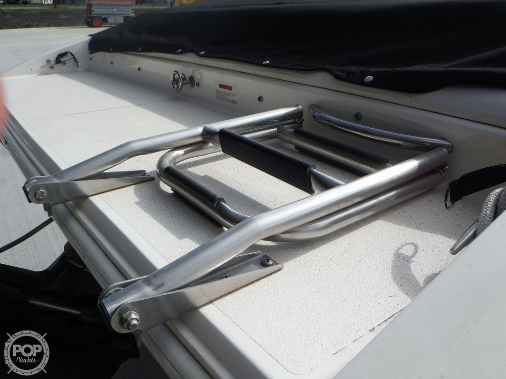 1997 Scarab boat for sale, model of the boat is 22 & Image # 24 of 40