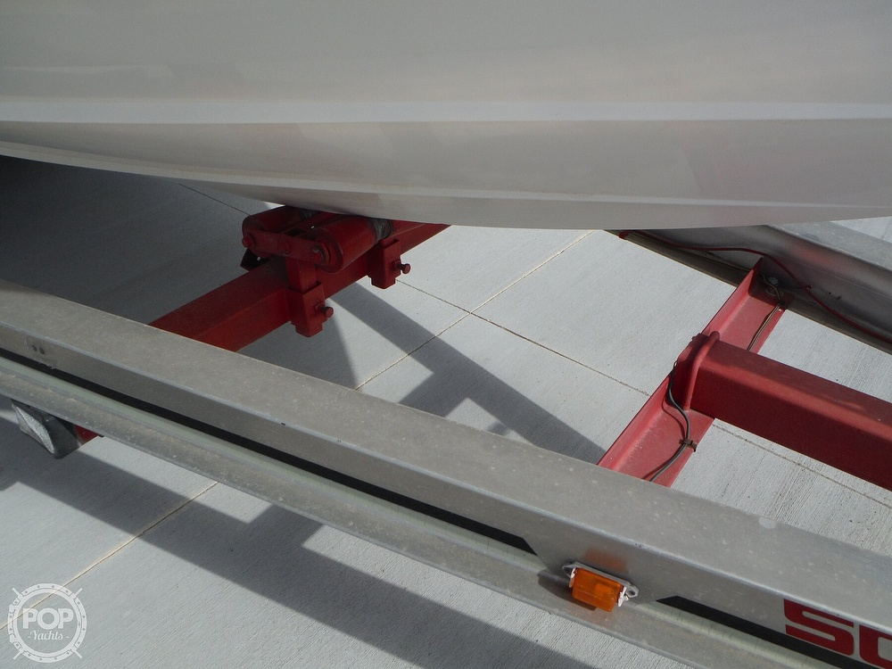 1997 Scarab boat for sale, model of the boat is 22 & Image # 30 of 40