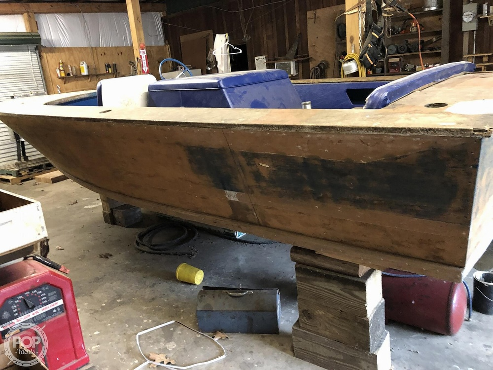 1965 Chris Craft boat for sale, model of the boat is Cavalier 18 & Image # 18 of 34