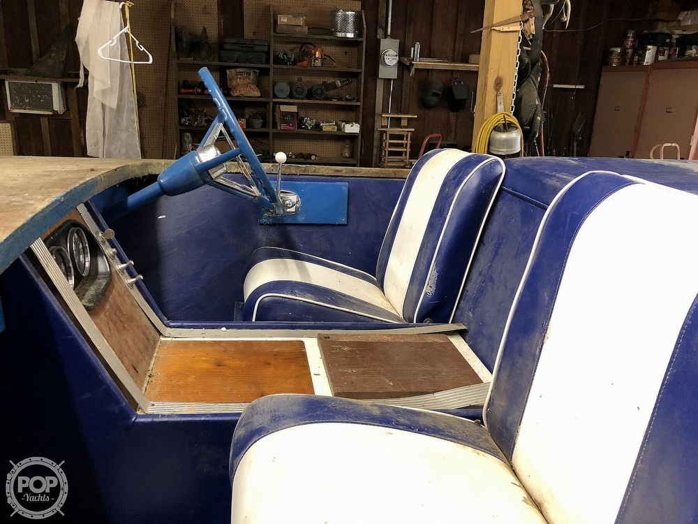 1965 Chris Craft boat for sale, model of the boat is Cavalier 18 & Image # 7 of 34