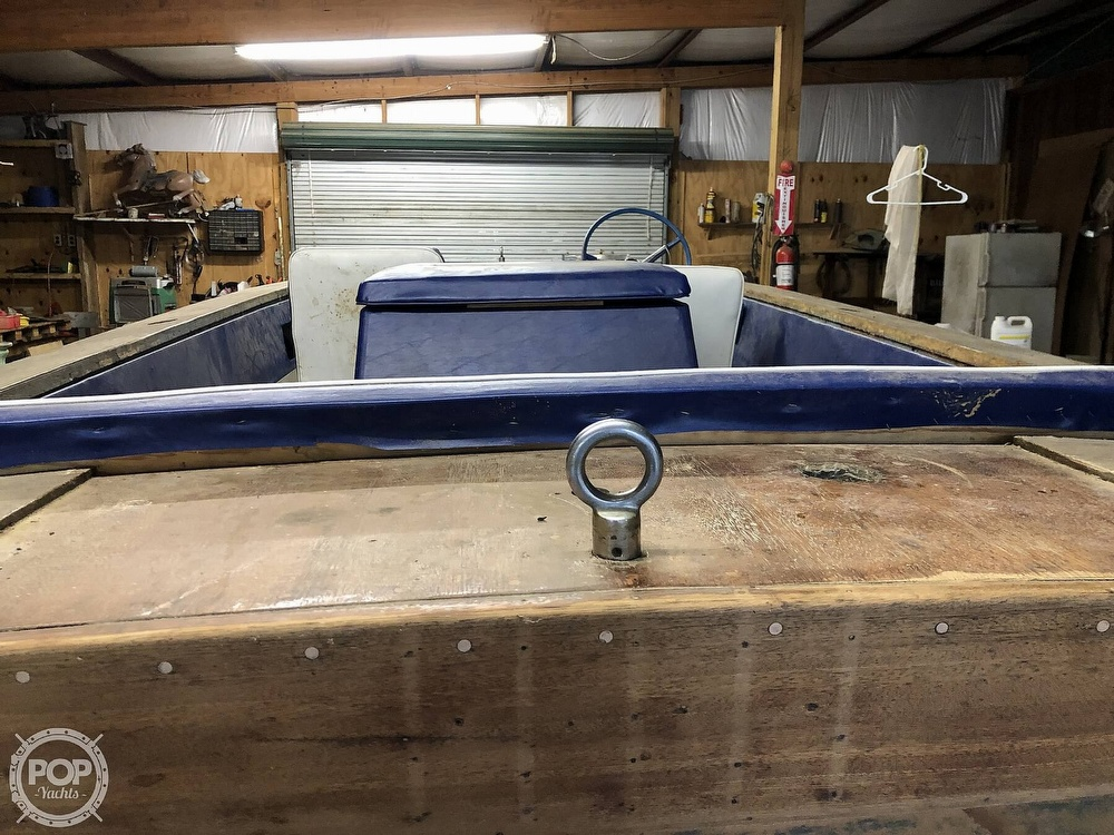 1965 Chris Craft boat for sale, model of the boat is Cavalier 18 & Image # 16 of 34