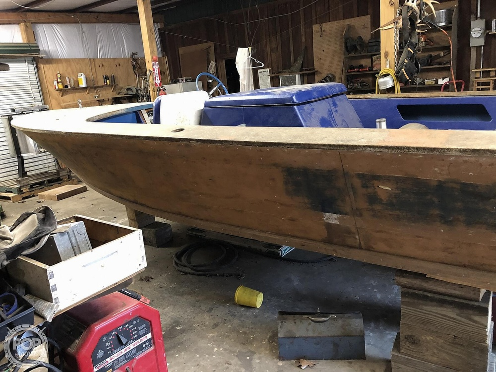 1965 Chris Craft boat for sale, model of the boat is Cavalier 18 & Image # 22 of 34