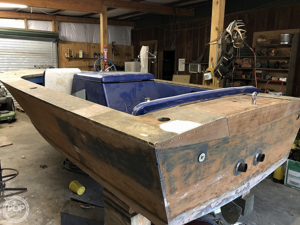 1965 Chris Craft boat for sale, model of the boat is Cavalier 18 & Image # 25 of 34
