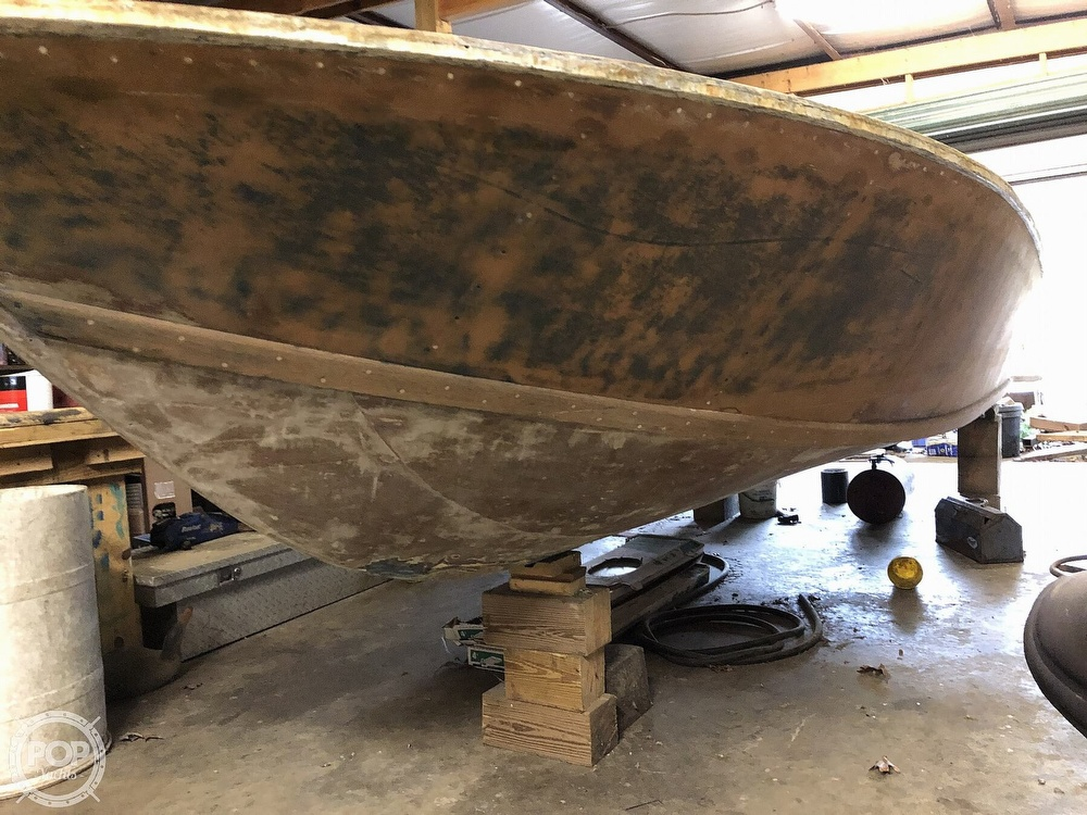 1965 Chris Craft boat for sale, model of the boat is Cavalier 18 & Image # 28 of 34
