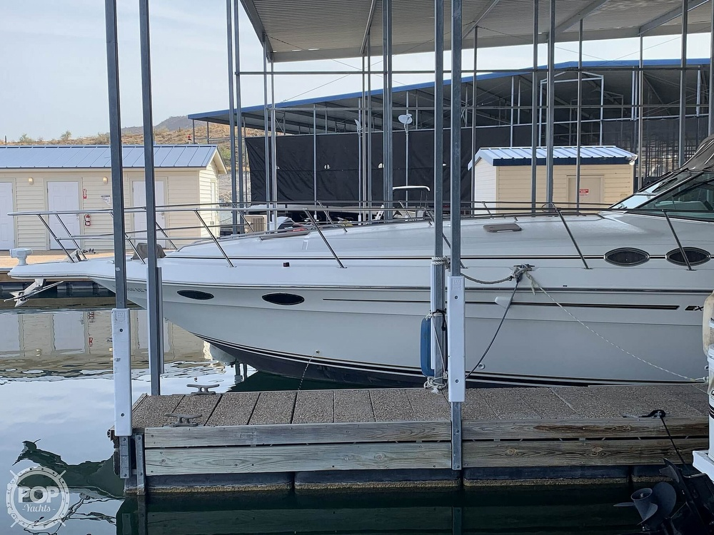 1996 Sea Ray boat for sale, model of the boat is 400 & Image # 11 of 40