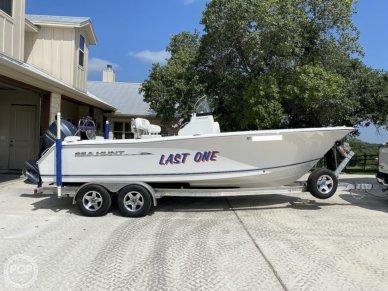 2013 Sea Hunt Triton 225