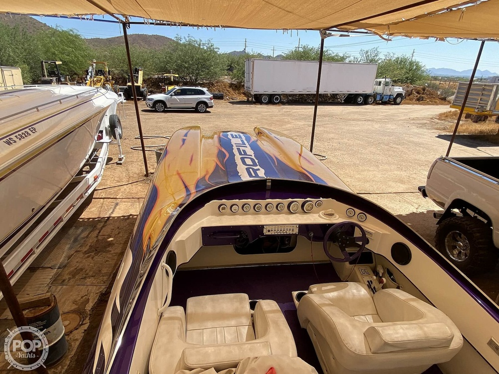 1998 Profile boat for sale, model of the boat is 28 & Image # 23 of 41