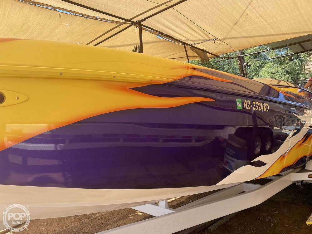 1998 Profile boat for sale, model of the boat is 28 & Image # 25 of 42