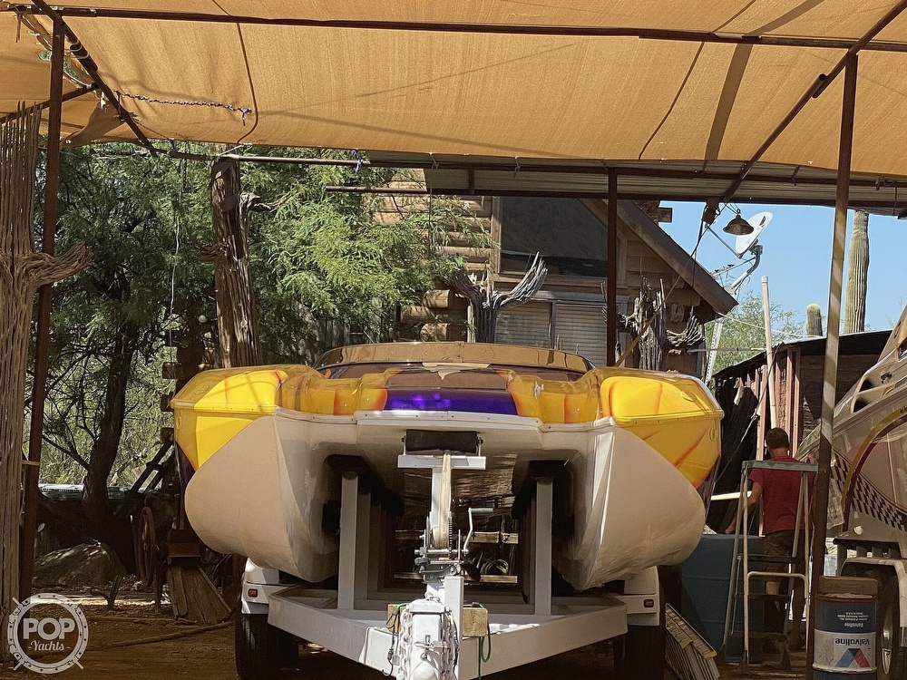 1998 Profile boat for sale, model of the boat is 28 & Image # 26 of 42