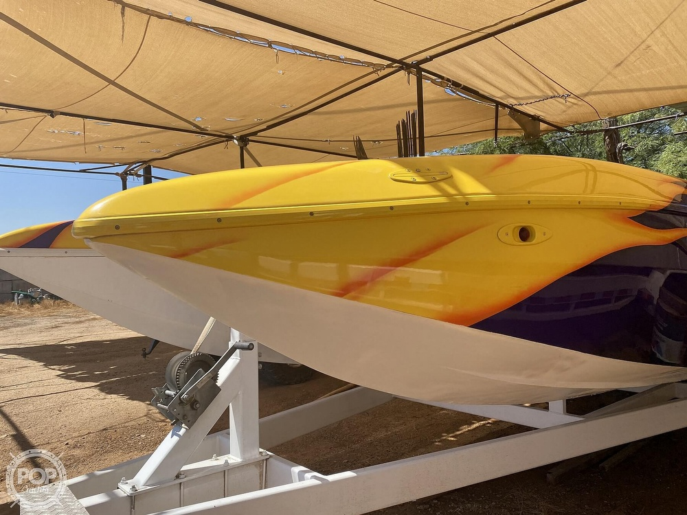 1998 Profile boat for sale, model of the boat is 28 & Image # 27 of 42