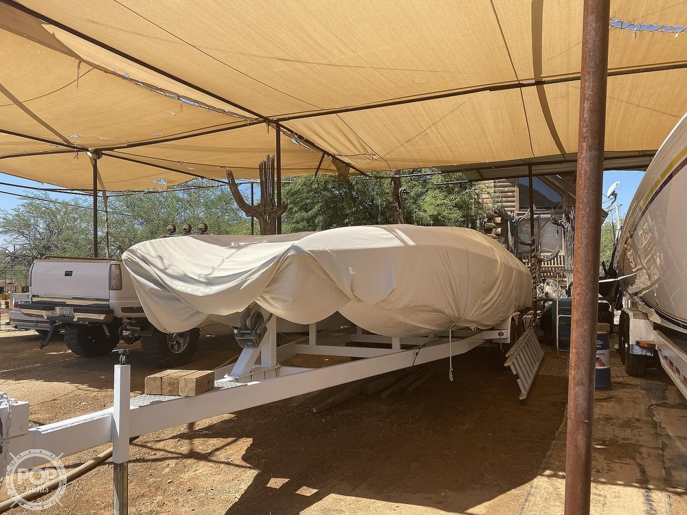 1998 Profile boat for sale, model of the boat is 28 & Image # 39 of 42