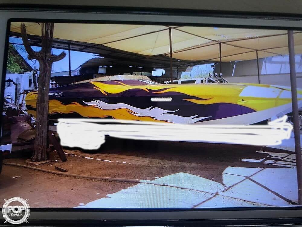 1998 Profile boat for sale, model of the boat is 28 & Image # 2 of 42