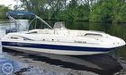 2007 Hurricane GS 231 Fun Deck - #1