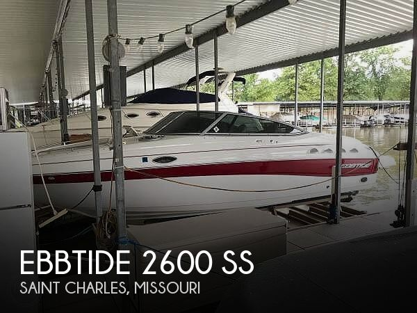 Used Ebbtide Boats For Sale by owner | 2006 Ebbtide 26