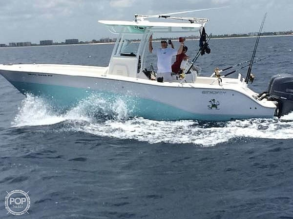 2014 Sea Fox 256 COMMANDER - #$LI_INDEX
