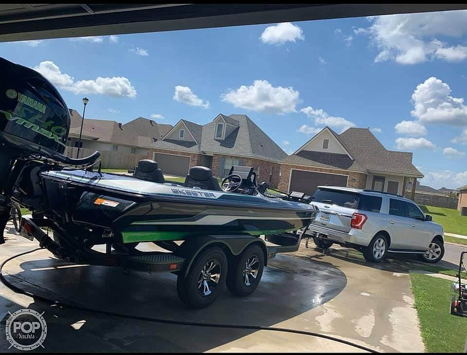 2019 Skeeter boat for sale, model of the boat is Zx250 & Image # 4 of 40
