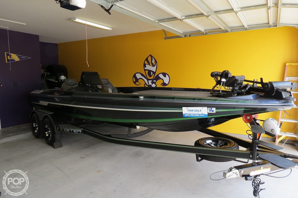 2019 Skeeter boat for sale, model of the boat is Zx250 & Image # 2 of 40