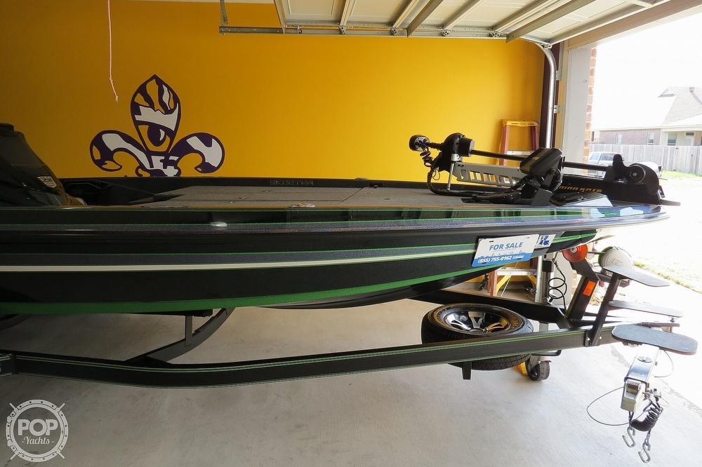 2019 Skeeter boat for sale, model of the boat is Zx250 & Image # 5 of 40