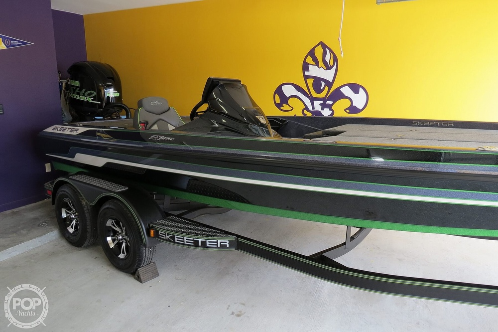 2019 Skeeter boat for sale, model of the boat is Zx250 & Image # 6 of 40