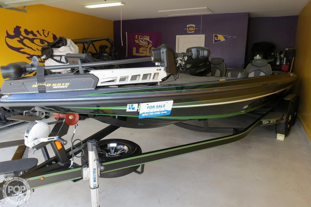 2019 Skeeter boat for sale, model of the boat is Zx250 & Image # 19 of 40