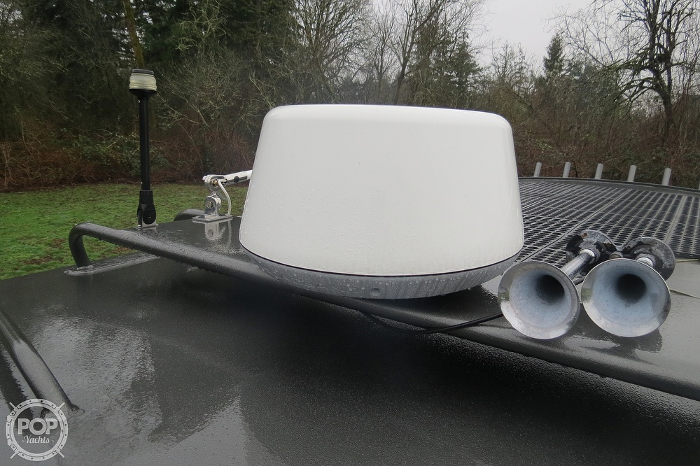 2012 Alumaweld boat for sale, model of the boat is Pacific 27 & Image # 11 of 40