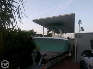 Contender 27 Open, 27, for sale - $128,000
