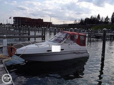 Four Winns 258 Vista Pocket Cruiser, 258, for sale - $18,500