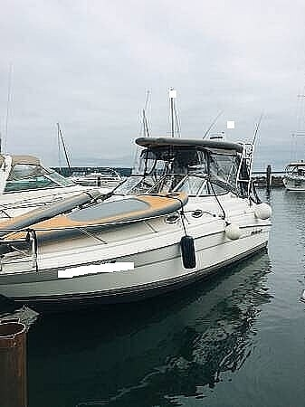 2002 Wellcraft boat for sale, model of the boat is 2600 Martinique & Image # 12 of 13