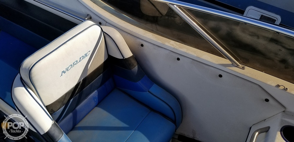 1989 Nordic Yachts boat for sale, model of the boat is 32 & Image # 22 of 40