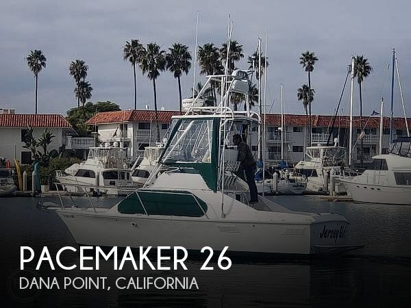 Used Pacemaker Boats For Sale by owner | 1972 Pacemaker 26