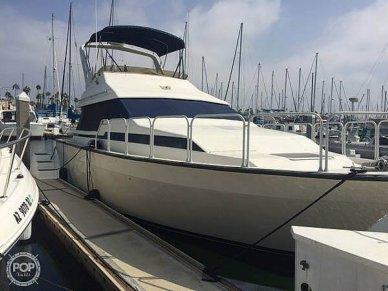 Mainship Mediterranean 35, 35, for sale - $42,000