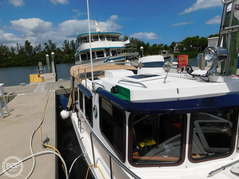 2009 Ranger Tugs boat for sale, model of the boat is RC 25 & Image # 15 of 40