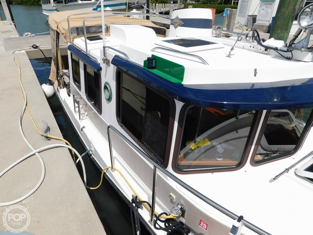 2009 Ranger Tugs boat for sale, model of the boat is RC 25 & Image # 21 of 40
