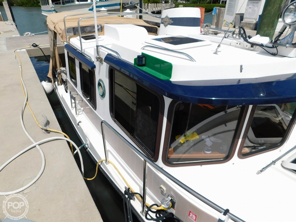 2009 Ranger Tugs boat for sale, model of the boat is RC 25 & Image # 22 of 40