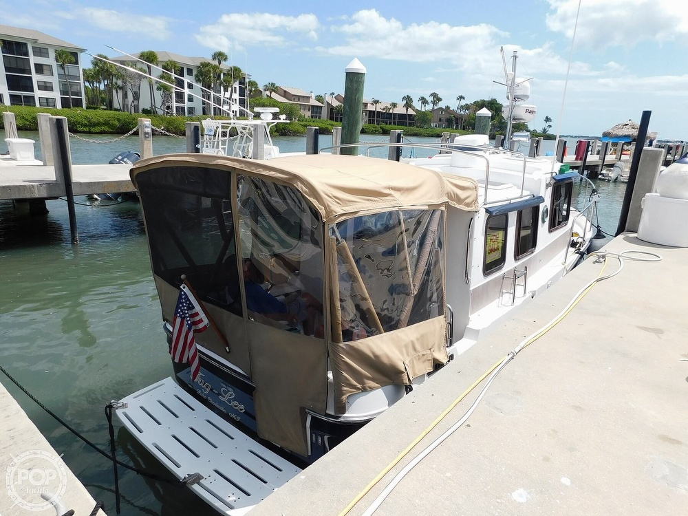 2009 Ranger Tugs boat for sale, model of the boat is RC 25 & Image # 24 of 40