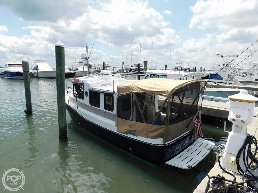2009 Ranger Tugs boat for sale, model of the boat is RC 25 & Image # 25 of 40