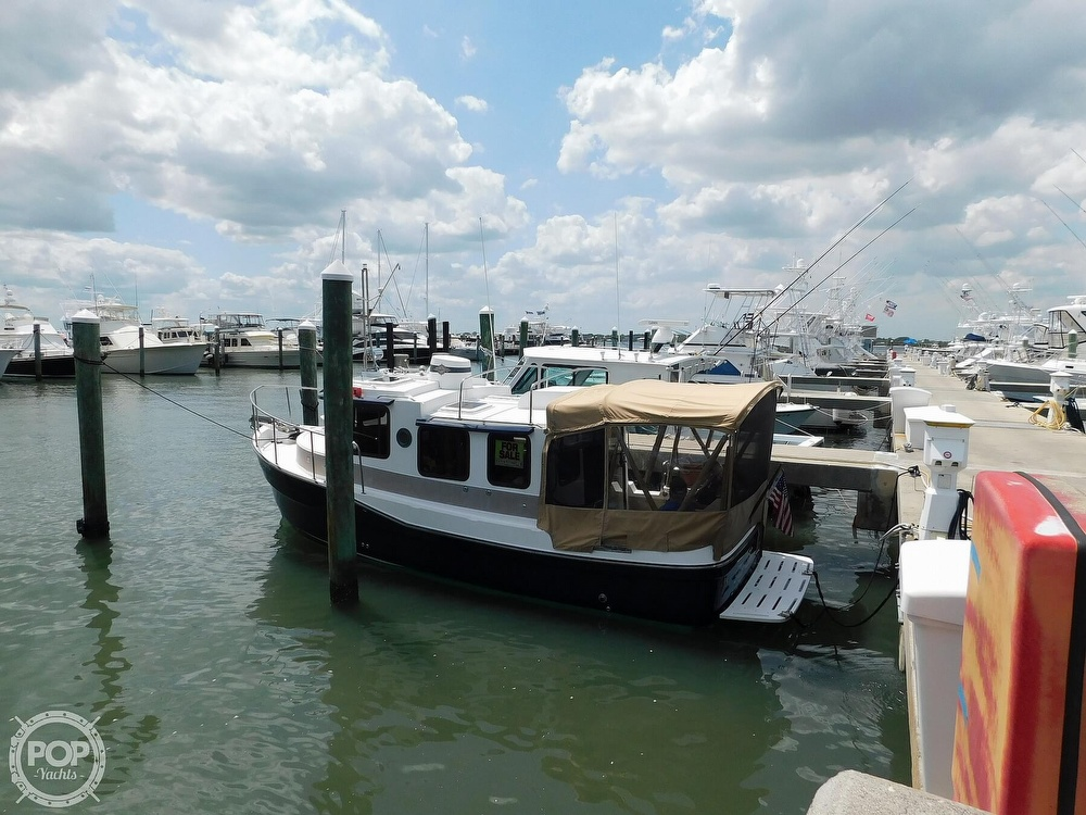 2009 Ranger Tugs boat for sale, model of the boat is RC 25 & Image # 26 of 40