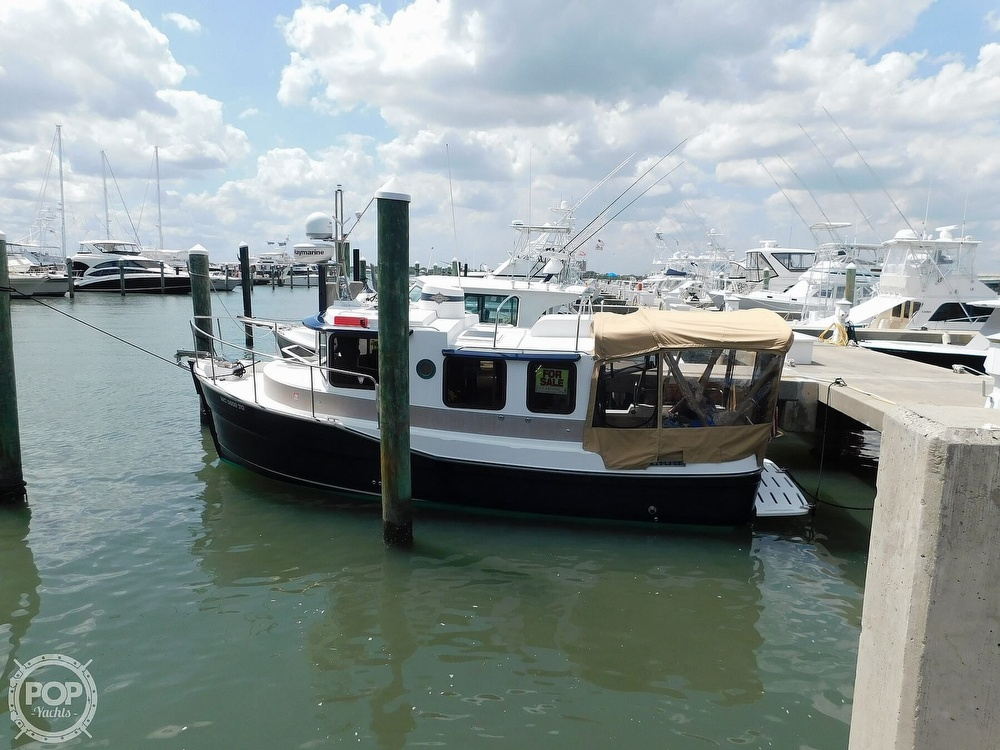 2009 Ranger Tugs boat for sale, model of the boat is RC 25 & Image # 27 of 40
