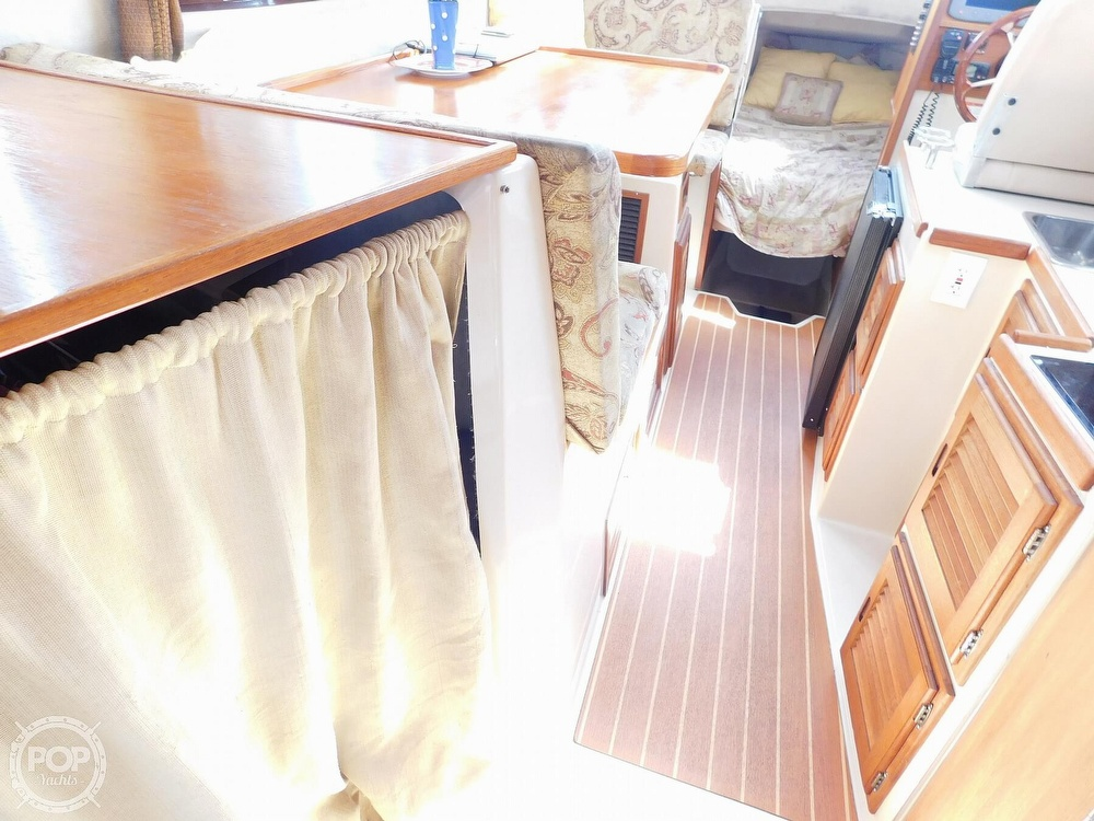 2009 Ranger Tugs boat for sale, model of the boat is RC 25 & Image # 30 of 40