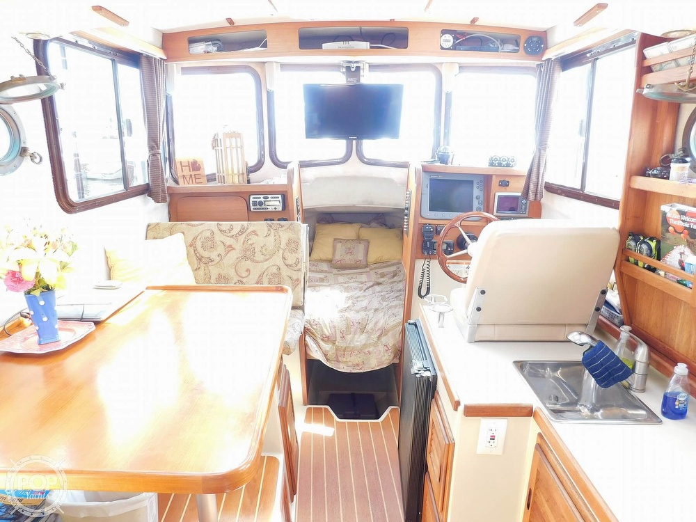 2009 Ranger Tugs boat for sale, model of the boat is RC 25 & Image # 31 of 40
