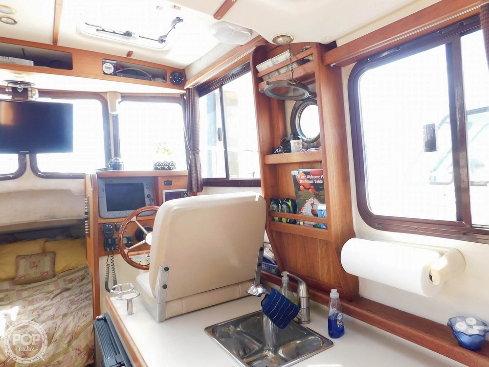 2009 Ranger Tugs boat for sale, model of the boat is RC 25 & Image # 7 of 40