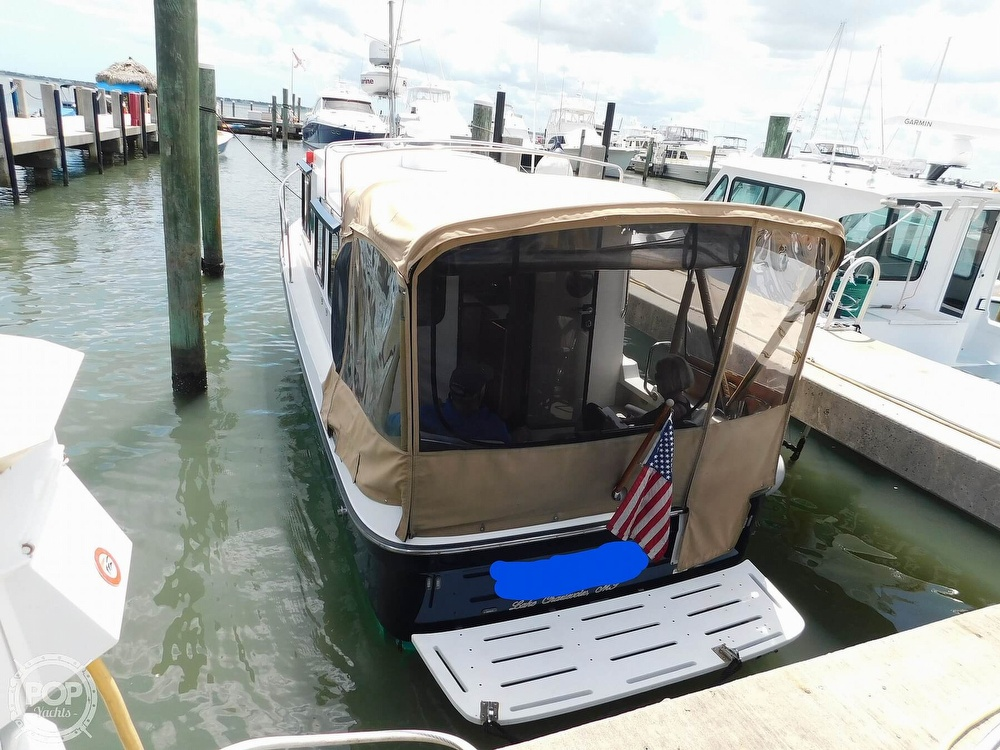 2009 Ranger Tugs boat for sale, model of the boat is RC 25 & Image # 3 of 40