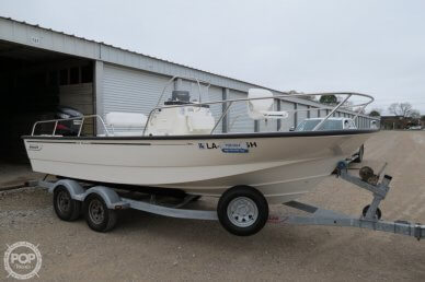 Boston Whaler 190 Montauk, 190, for sale - $55,000