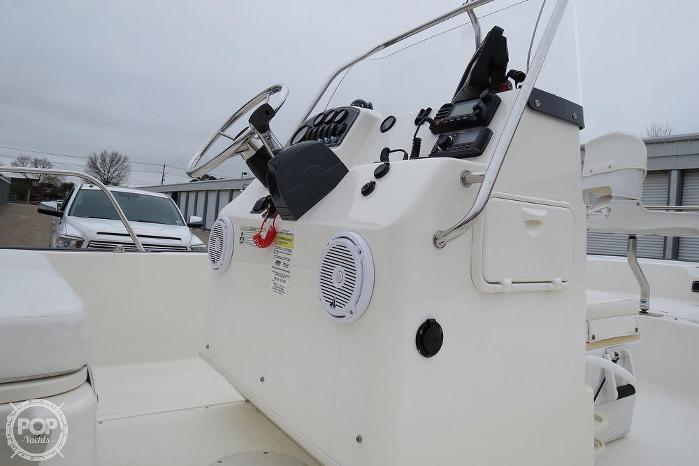 2015 Boston Whaler boat for sale, model of the boat is 190 Montauk & Image # 13 of 41